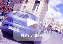 Ecorally 2014, Day 3: il metano porta la Seat Leon TGI alle porte di San Pietro