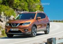 Fioravanti: «Nissan? Sempre più crossover, ma non rinunciamo alle nostre radici nel 4x4»