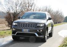 Jeep Grand Cherokee 3.6 Pentastar