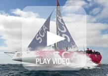 Volvo Ocean Race, regata delle regate