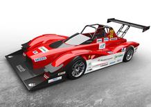 Mitsubishi MiEV Evolution III: una elettrica per la Pikes Peak 2014