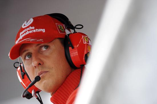 Michael Schumacher compie 48 anni, gli auguri dal Circus