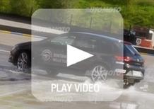 Seat Driving Academy: sicuri e veloci con le spagnole (Prima parte)