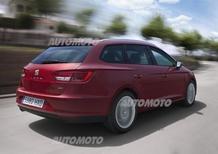 Seat Leon ST 4Drive: arriva la trazione integrale a partire da 24.980 euro
