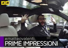 """BMW, abbiamo provato """"l'auto che guida da sola"""". Ecco che effetto fa [Video]"""