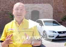 Wyhinny: «Seat è un'ottima porta d'accesso per il motorsport»
