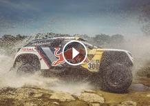 """Dakar 2017, Despres: """"La 'prima' vittoria non si scorda mai!"""" [Video]"""