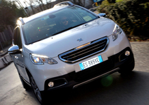 Peugeot 2008 1.6 e-HDi 115 CV