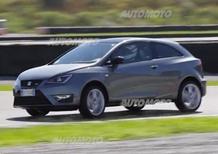 Seat Ibiza Cupra 1.4 TSI 180 CV