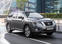 Nissan: la grande avanzata sul mercato russo. E arriva la Pathfinder ibrida