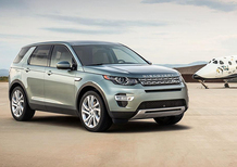 New Land Rover Discovery Sport vs Freelander 2