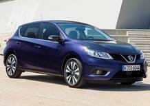 Mattucci: «Nissan Pulsar è diversa da tutti. Ecco perché conquisterà nuovi clienti»