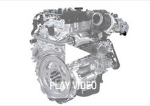 Jaguar XE, nuovi propulsori diesel Ingenium: alta tecnologia