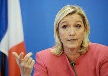 Marine Le Pen: Se vincessi, in Francia stessa politica auto di Trump negli USA
