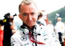 F1, Paddy Lowe lascia la Mercedes. Passerà alla Williams