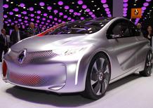 Bastien: «La futura Renault Clio sarà un'ibrida plug-in alla portata di tutti»