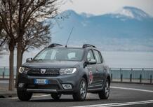 """Dacia Sandero e Genny Savastano, lo spot """"spacca Napoli"""" [Video]"""