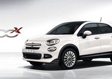 Fiat 500X in offerta a 16.900 €