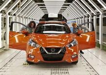 Nuova Nissan Micra: la produzione torna in Europa