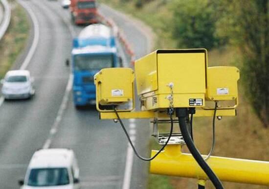 Legge di stabilità 2016: RC auto e revisione verificate dagli autovelox