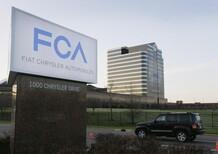 Diesel FCA sotto accusa negli USA: c'è un software truccato?