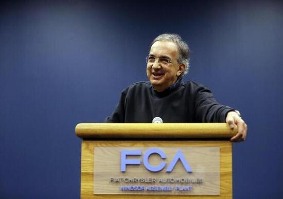 Epa accusa Fca, titolo crolla in Borsa