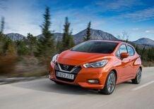Nuova Nissan Micra 0.9 Tekna [Video Primo Test]