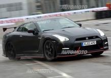 Bologna Motor Show 2014: tutti in pista con Nissan GT-R e Juke R. E non solo...