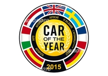 Car of the year 2015: ecco a voi le 7 finaliste