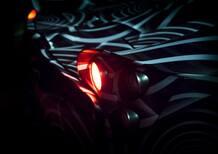 Pagani Huayra Roadster, il teaser