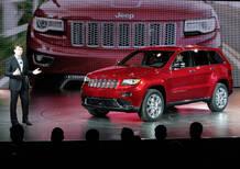 Diesel FCA: la Gran Bretagna indaga sulla Jeep Grand Cherokee