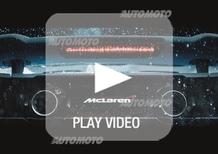 McLaren 675LT: svelato qualche dettaglio in più