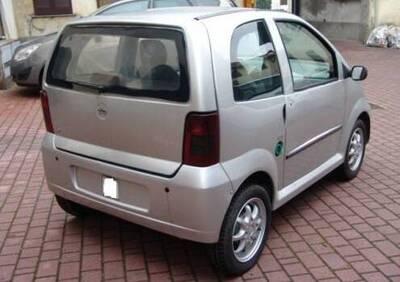 Microcar MC MC City SX del 2008 usata a Novara usata