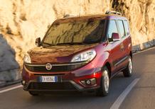 Fiat Doblò restyling