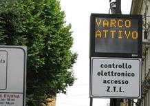 Blocchi del traffico, auto ecologiche sempre esentate: è legge