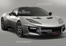 Lotus Evora 400: la più veloce di sempre
