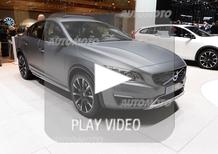 Volvo al Salone di Ginevra 2015