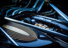 Pagani Huayra Roadster, ecco un nuovo teaser