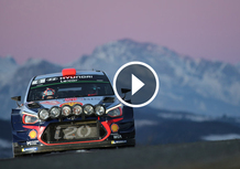 WRC 2017, il sound dello Shakedown del Rally Monte-Carlo [Video]
