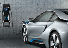 Auto elettrica: ricarica in tutti i condomini dal 2018