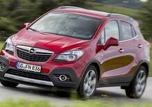 Opel: la prova dei nuovi diesel 1.6 e 2.0 CDTI