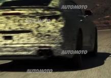 Chevrolet Camaro: in arrivo la sesta generazione