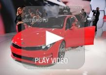 Bitti:«Kia crescerà del 10% anche senza lanci nei segmenti di volume»