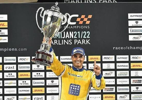 Campione dei campioni 2016. automoto,it