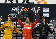 Race of Champions 2017: Vettel vince la Nations Cup... da solo