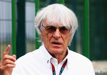 F1, la fine di un'era: Bernie Ecclestone lascia