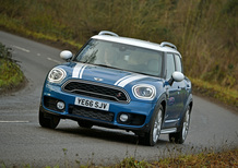Nuova Mini Countryman 2017 [Video primo test]