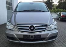 Mercedes-Benz Viano 2.2 CDI 4Matic Ambiente del 2012 usata a Torino
