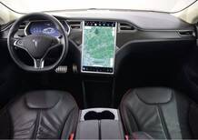 Tesla Model S Model S 85kWh Performance del 2013 usata a Firenze