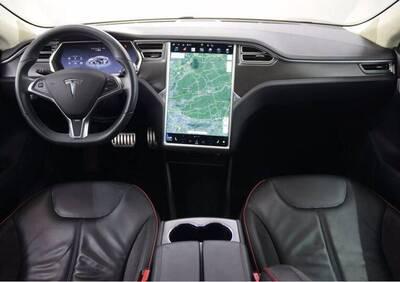 Tesla Model S Model S 85kWh Performance del 2013 usata a Firenze usata